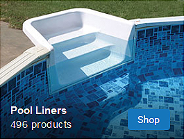 Above Ground Pool Liners Ft Myers FL