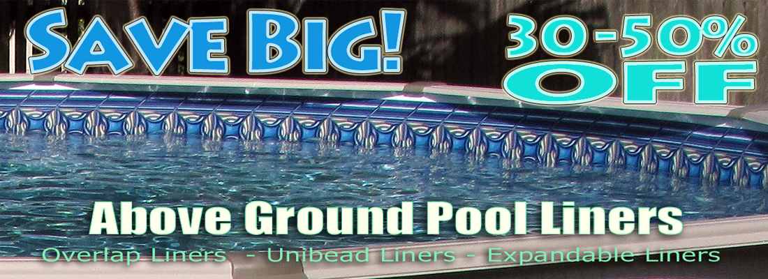 Above Ground Pool Liners In Lakeland FL